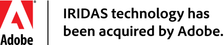 IRIDAS technology has been acquired by Adobe